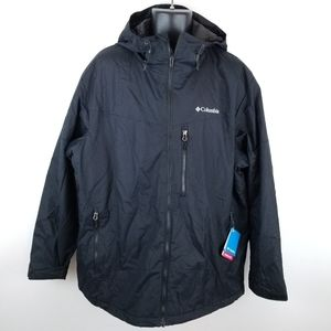 Columbia Wister Slope Insulated Jacket 1736881010